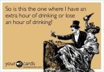 DSTdrinking